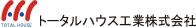 ロゴ画像:Daytona House Fukuoka City(トータルハウス工業株式会社